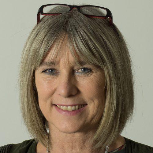 Ulrike Lorenz-Kraus