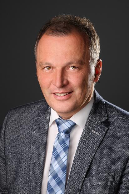 Bernhard Buchhorn